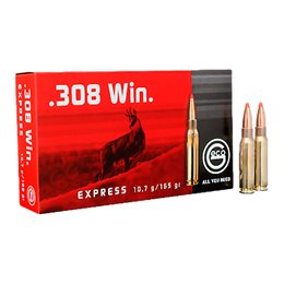 Geco Express kal. 308 win 10,7 g