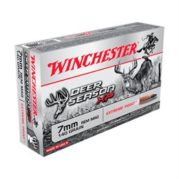 Winchester Deer Season XP kal. 7 mm rem. mag. 140 gr.