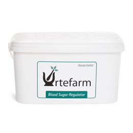 Urtefarm Blood Sugar Regulator treats 3kg.