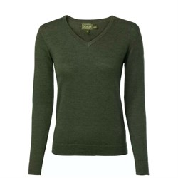 Chevalier Gart lady sweater - green