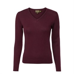 Chevalier Gart lady sweater - purple
