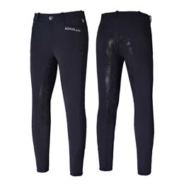 Kingsland Classic junior ridebukser - navy