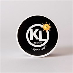 Kovaline Salve med UV 150ml.