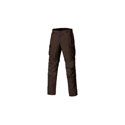 Pinewood Marrakech zip-off - earth brown