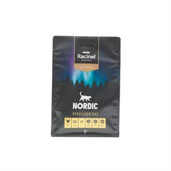Racinel Nordic - Cat Sterilized 3 kg