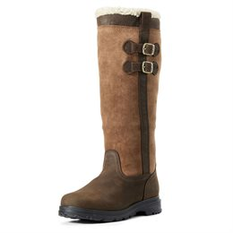 Ariat Eskdale Waterproof Fur Insulated vandtætte vinterstøvler