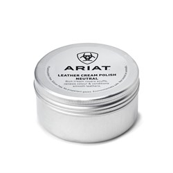 Ariat Leather Polish - neutral