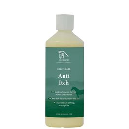 Blue Hors Anti Itch liniment 500ml.