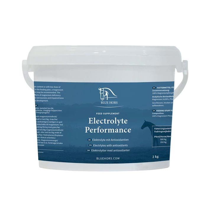 Blue Hors Electrolyte Performance 25x30 g.