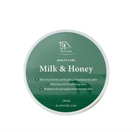 Blue Hors Milk & Honey 150 ml.