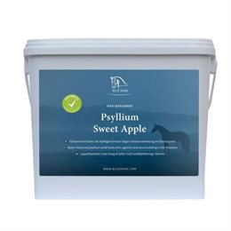 Blue Hors Psyllium Sweet Apple 2,5 kg.