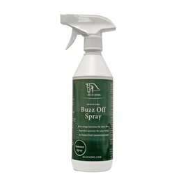 Blue Hors Buzz Off Spray 1000 ml.