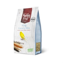 Hoppy First King Canary Mix - 4 kg.