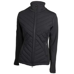 Catago Softshell jakke Classic - sort
