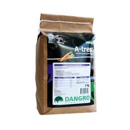 Dangro Amequ A-treat m. gulerod 2 kg.