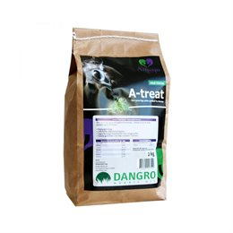 Dangro Amequ A-treat m. timian 2 kg.