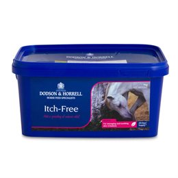 D&H Itch Free 1 kg.