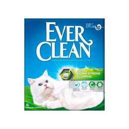 Ever Clean exstra strenght scented