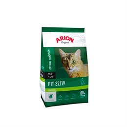Arion Fit Cat 2 kg.