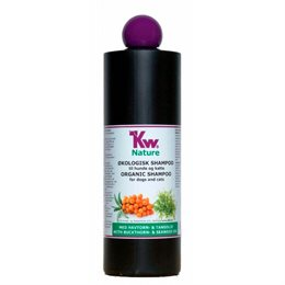 KW Nature Havtorn og Tangolie 200 ml.