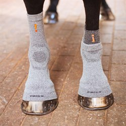 Incrediwear Equine Circulation Hoof Sock - hovsokker