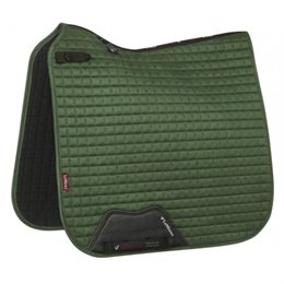 Lemieux dressurunderlag Hunter Green