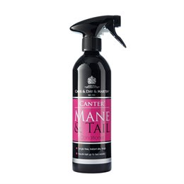 Carr&Day&Martin Mane & Tail 500 ml.