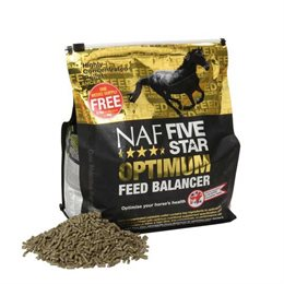 NAF Optimum Feed Balancer 3 kg.