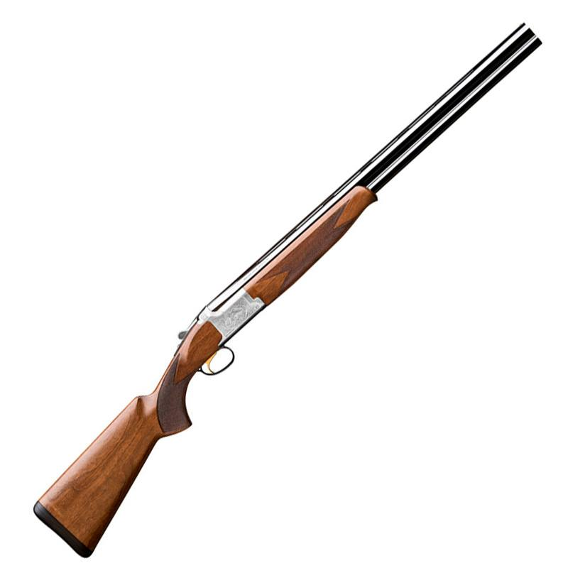 Browning B525 Game One 12/76, 76 cm. - links
