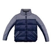 "Kingsland junior jakke ""Sanford"" - navy"