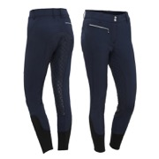 "Equipage ridebukser ""Alissa"" - navy"