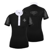"Fairplay ""Cecile 2.0"" showshirt - sort"