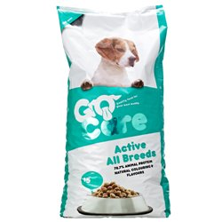 Go Care Dog - Active 15 kg.