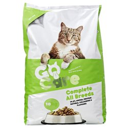 Go Care Cat - Complete 10 kg.