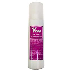 KW coat gloss