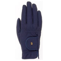 "ROECKL ""Roeck Grip"" winter - navy"