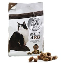 Go Care Royal Cat - Active 4 kg.