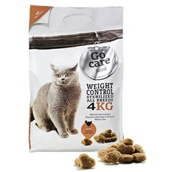 Go Care Royal Cat - Weight Reduction 4 kg.