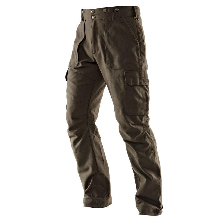 Härkila Pro Hunter X bukser shadow brown