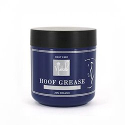 Nathalie Hoof Grease