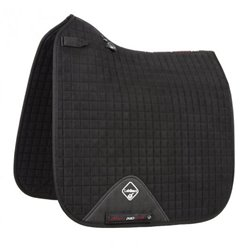 LeMieux Dressage Luxury underlag - sort