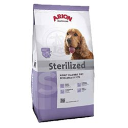 Arion Health & Care Sterilised 12 kg.