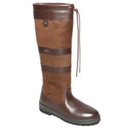 Dubarry støvler Galway - walnut