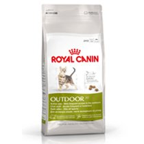 Royal Canin Outdoor 2 kg.