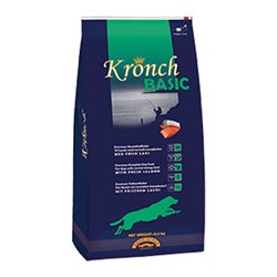 Kronch Basic henne pet food