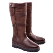 Dubarry støvler Wexford - walnut