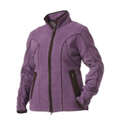 Seeland Filippa Lady fleece - lilla