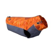 Hurtta Worker vest, orange camo - hundevest