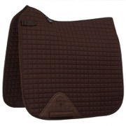 "LeMieux Dressage Luxury ""Limited Edition"" underlag - brun"