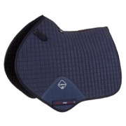LeMieux Jumping Luxury underlag - navy